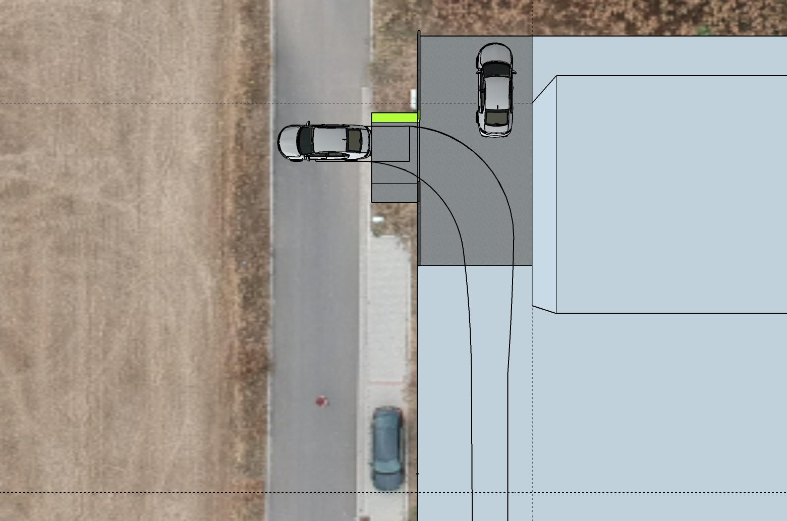 Dráha vozidla